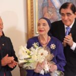 Leyenda cubana de la danza Alicia Alonso cumple 98 años entre homenajes
