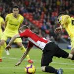 Liga Santander: Athletic con un gol de penal se impuso (1-0) al Girona