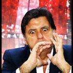 Pedro Cateriano: Alan García está en un estado de pánico