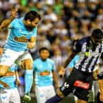 Sporting Cristal vs Alianza Lima: Se jugará el domingo solo con hinchas rimenses