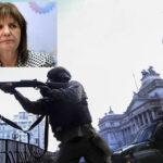 Argentina: Referentes de DDHH critican polémica norma de uso de armas