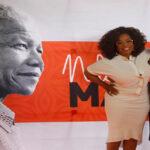 Beyoncé y Ed Sheeran lideran festival solidario en homenaje a Mandela