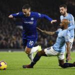 Premier League: Manchester City pierde el invicto y la punta frente al Chelsea