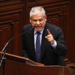 César Villanueva: Designación de ministro de Cultura se evaluará con calma