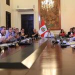 Referéndum 29018: Primeras cifras oficiales ratifican triunfo de propuesta de Vizcarra