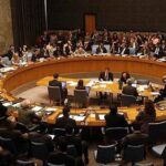Consejo de Seguridad continúa dividido ante las pruebas de misiles de Irán