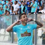 Sporting Cristal cerró con broche de oro su gran año con goleada 3-0 a Alianza Lima