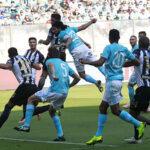 Sporting Cristal campeón: Crónica de una goleada anunciada (Fotos)