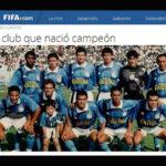 FIFA: Sporting Cristal, un club que nació campeón