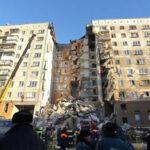 Rusia: Se derrumbó edificio y deja 4 muertos, 36 desaparecidos y centenares de heridos (VIDEO9
