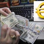El dólar sube frente al euro y cierra mixto ante resto de divisas destacadas
