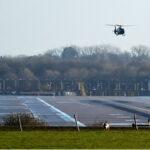 Alerta en el Reino Unido por incursión de otro drone sospechoso en el aeropuerto de Gatwick (VIDEO)