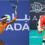 Mudabala Adu Dabi: Djokovic buscará su 4° título frente a Kevin Anderson