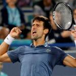 Abu Dabi: Djokovic gana el torneo por cuarta vez al derrotar a Kevin Anderson