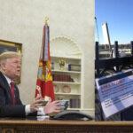 EEUU: Cierre parcial de Gobierno lastra los mercados y sigue sin acuerdo a la vista