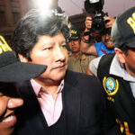 Edwin Oviedo continuará cumpliendo prisión preventiva