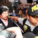Edwin Oviedo: Este lunes evalúan prisión preventiva por caso 'Cuellos blancos'