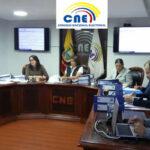Ecuador: Más de 77,000 candidatos inscritos para los comicios del 2019