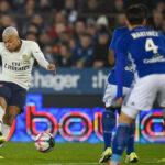 Liga de Francia: Lyon cae 2-0 con Rennes y PSG empata 1-1 con Estrasburgo