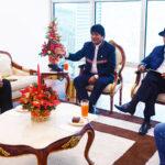 Nuevos gobernadores de Puno y Moquegua piden gas, telefonía e internet a Bolivia