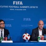Mundial Catar 2022: FIFA asegura que federaciones apoyan inclusión 48 equipos