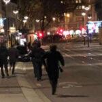 Francia: Alerta por tiroteo en centro de Estrasburgo que deja un muerto y 6 heridos