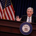 EEUU: La Reserva Federal eleva un cuarto de punto la tasa de interés
