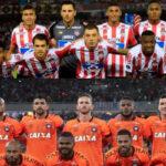 Copa Sudamericana: Así llegó a disputar la final el Junior de Barranquilla