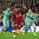 Premier League: Liverpool cierra el año como líder goleando 5-1 al Arsenal