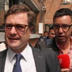 Colombia: Juez ordena libertad de funcionario implicado en caso Odebrecht