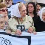 Madres de Plaza de Mayo: ni la edad ni el bastón apagan su lucha