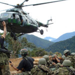 Perú, nuevo baluarte de helicópteros de Rusia en América Latina