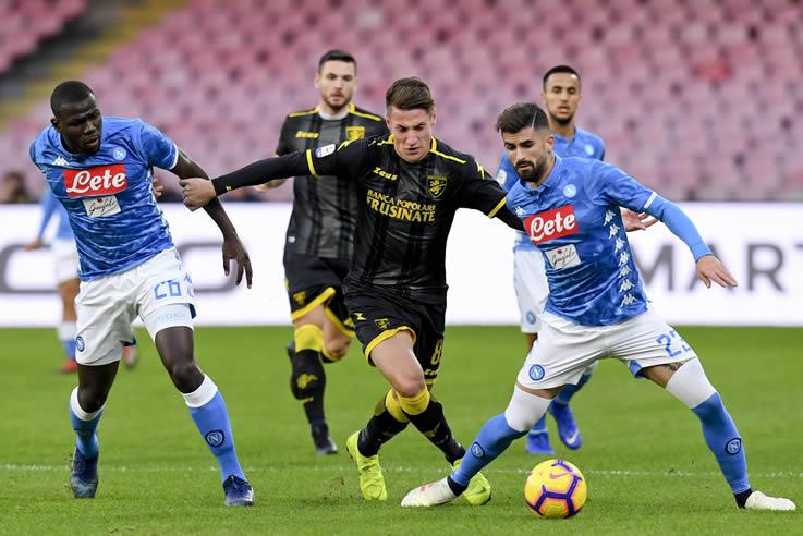 Mandzukic da victoria a Juventus en Clásico ante Inter