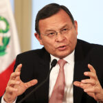 Perú pedirá al Grupo de Lima romper relaciones con Venezuela