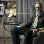 Niels Juul: Productor danés prepara película sobre la vida de García Márquez