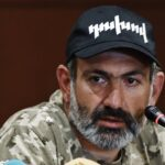Pashinián, de periodista y líder de revolución en Armenia a primer ministro
