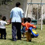 Al menos 140 niños y adolescentes quedaron huérfanos por feminicidios en Perú