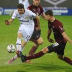 Bundesliga: Nuremberg evita caer al descenso (1-1) ante Bayer Leverkusen