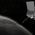 Después de dos años nave de la NASA llega a Bennu el asteroide que podría chocar con la Tierra (VIDEO)