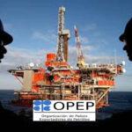 Precio del petróleo de Texas cae 10.67% y un 29% semanal por la pandemia