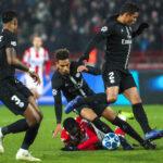 Champions League: PSG golea 4-1 a Estrella Roja y clasifica a octavos de final