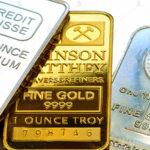 Precio del paladio se dispara y supera al oro en el mercado de metales