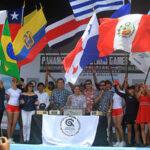 Más de 300 surfistas buscan en Punta Rocas clasificar a Panamericanos 2019