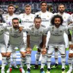 UEFA: Real Madrid encabeza los ránkings establecidos al cierre del año 2018