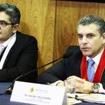 Retiro de fiscales Vela y Pérez es muy grave, advierten en Brasil