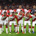 Selección peruana: Paraguay y El Salvador próximos rivales en marzo de 2019