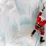 Mira lo que hace Papá Noel después de Navidad (Video)