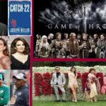 """La hora de la verdad para las series del 2019: """"Game of Thrones"""", ¿y qué más?"""