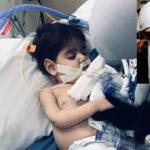 EEUU: Muere niño en estado terminal cuya madre yemení luchó para visitarlo