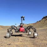 Planeta Marte: Exploración empieza con pruebas en desiertos de Marruecos